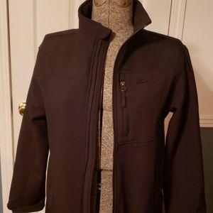 Snoz performance jacket